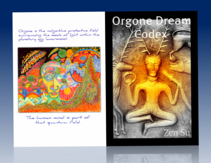 Orgon Dream Codex